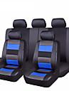 huse pentru scaune Dublu(cm)Piele Poate fi spălat la mașină Comfortabil
