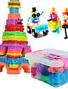 Păpuși Lego Puzzle 3D Mingi Vehicul Jucarii Adulți Jocuri de călătorie Jucării Logice & Puzzle Jucării Ștințe & Discovery Jucării