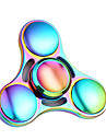 Spinner antistres mână Spinner Jucarii Tri-Spinner Metal EDCFocus Toy Ameliorează ADD, ADHD, anxietate, autism Stres și anxietate relief