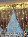 3M Fâșii de Iluminat 240 LED-uri EL Alb Cald / Alb 110 V / IP44