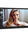 Factory OEM 7 inch 2 Din Android6.0 GPS / Ekran na dodir / Micro USB za Univerzális / Univerzalno podrška / Bluetooth / Ugrađeni Bluetooth / RDS / 3G (WCDMA) / Wifi