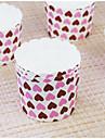 Carton Decoratiuni nunta-50 Nuntă Petrecere Ocazie specială Zi de Naștere Evenimente/Petrecere Party/Seara Logodnă