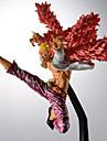 Anime Actionfigurer Inspirerad av One Piece Cosplay pvc 20cm CM Modell Leksaker Dockleksak Herr Dam
