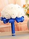 """Flori de Nuntă Buchete Nuntă Satin Elastic 7.87""""(Approx.20cm)"""