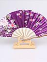Ventilatoare și umbrele de soare-1 Piece / Set Decor Nuntă UnicTemă Plajă Temă Grădină Temă Asiatică Temă Florală Temă Fluture Temă