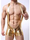 europene high-end bărbați lenjerie de corp lenjerie sexy solid moale