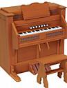 Παζλ 3D Χάρτινο μοντέλο Χειροτεχνία με Χαρτί Πιάνο Μουσικά Όργανα Προσομοίωση Είδη επίπλων Φτιάξτο Μόνος Σου Hard Card Paper Κλασσικό