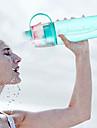 Plast Sugrör Vardagsdricksglas Moderna dricksglas Tekoppar Vattenflaskor Skålar & Vattenflaskor skakflaska Dricksglas Te och dryck