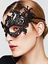 Pentru femei Vintage Petrecere Elegant Gotic Nuntă, Dantelă Mască