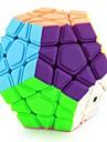 Rubik\'s Cube Megamix Cube de Vitesse  Cubes Magiques Jouet Educatif Anti-Stress Casse-tete Cube Autocollant Lisse Competition Cadeau