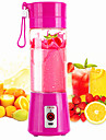 Drinkware Stainless Steel Eco-friendly Material Plastic Daily Drinkware Novelty Drinkware Modern / Contemporary Electric Water Bottle