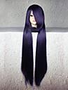 Perruques de Cosplay Cosplay Cosplay Manga Perruques de Cosplay 80 CM Fibre resistante a la chaleur Unisexe