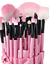 Professionel Make-up pensler Brush Sets 32pcs Høj kvalitet Makeupbørster til Makeupbørstesæt