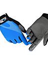 Helt finger motorcyklar Handskar