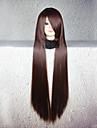 Косплей Косплей Муж. Жен. 32 дюймовый Термостойкое волокно Аниме Косплэй парики