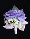 """Flori de Nuntă Butoniere Nuntă Ocazie specială 3.54""""(Approx.9cm)"""