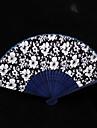 Ventilatoare și umbrele de soare-1 Piesă/Set Piece / Set Ventilatoare de Mână Nuntă Șireturi
