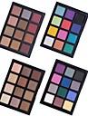 12pcs Cadeau / OEil / Universel Melange / Normal Fards a Paupieres Maquillage Quotidien / Maquillage d\'Halloween / Maquillage de Fete