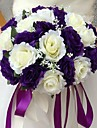 """Flori de Nuntă Buchete Nuntă Mătase  9.84""""(Approx.25cm)"""