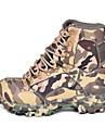Homme Chaussures de Velo de Route / Chaussures de Velo de Montagne / Chaussures de chasse Gomme Antiderapant, Humidite, Pare-vent Cuir