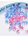 Ocazie specială / Bebeluș nou / Petrecere / Seară / Petrecerea Baby Shower Material Plastic Decoratiuni nunta Modă Primăvară