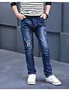 Băieți Pantaloni Geometric Altele Toamnă