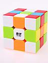 cubul lui Rubik QIYI Warrior W 169 Cub Viteză lină Stickerless Anti-pop arc ajustabil Cuburi Magice Pătrat Crăciun Zuia Copiilor Gril pe