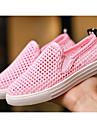 Fete Pantofi Tul Primăvară Toamnă Confortabili Adidași Pentru Casual Negru Gri Roz