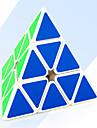 cubul lui Rubik Cub Viteză lină pyraminx Cuburi Magice Alină Stresul Jucării Educaționale Smooth Sticker Altele Τρίγωνο Cadou