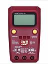 Testeur officiel de composants de testeur de transistor numerique Bside ESR02 Pro Diode Triode Capacite Resistance Inductance ESR Meter