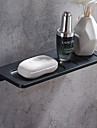 Tvål rätter och Innehavare Europeisk Stil Europeisk Aluminium 1 st - Hotellbad