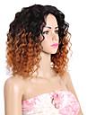Cheveux Bresiliens Ondulation Lache A Ombre 8 offres groupees 8-14pouce Tissages de cheveux humains Grosses soldes Noir / Blond Fraise /