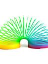 Jucării Strânse Spiralat de primăvară jucărie Jucării Educaționale Alină Stresul Ecologic Clasic Pentru copii Cadou 1pcs