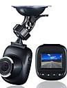 1080P Rejestrator samochodowy 150 stopni Szeroki kąt CMOS 1.5 in TFT Dash Cam z Night Vision / Czujnik przyspieszenia / Tryb parkingowy Rejestrator samochodowy / Wykrywanie ruchu / WDR / Balans bieli