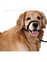 Câine Botnițe Ajutoare Comportament Formator Portabil anti-Scoarță reglabil flexibil