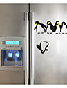 Autocollants de frigo - Autocollants muraux animaux Abstrait / Animaux Cuisine / Magasins / Cafes