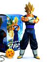 Anime de acțiune Figurile Inspirat de Dragon Ball Goku PVC 28.5 CM Model de Jucarii păpușă de jucărie