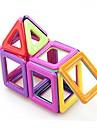 Bloc magnetic Lego 40pcs Pătrat Transformabil Jucarii Cadou