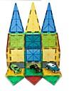 Placi magnetice / Lego 32pcs Arhitectură Transformabil Stil Vintage Cadou