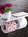 Suporturi De Hârtie Igienică Modern Modern / Contemporan Teak 1 piesă - Hotel baie
