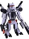 Robotar / Byggklossar Superhjältar / Klassisk omvandlings Animé / Klassisk & Tidlös Present