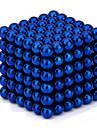 216 pcs 3mm Juguetes Magneticos Bolas magneticas Bloques de Construccion Imanes magneticos superfuertes Iman de Neodimio Alivio del estres y la ansiedad Juguetes de oficina Manualidades Chico Chica