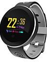 YY-Q8PRO Άντρες Ξυπνητήρια Ρολόι Πολλαπλών Λειτουργιών Έξυπνο ρολόι Android iOS Bluetooth Έλεγχος APP Θερμίδες που Κάηκαν Ημερολόγιο Άσκησης Βηματόμετρα Αισθητήρας Καρδιακού Παλμού Pulse Tracker