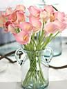 Flori artificiale 5 ramură European / Stil European Cale Față de masă flori