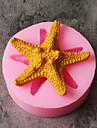 1st Nyhet Originella köksredskap För Godis För köksredskap Choklad Tårta Silikon GDS (Gör det själv) Födelsedag Kreativ 3D-seriefigur