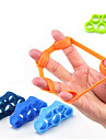 Hand Grip Rubber Elastic Carpal Tunnel Trigger Finger Finger Exercise Exercise & Fitness Working Fitness For Performance