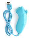 WII Cable Controleurs de jeu Pour Wii ,  Controleurs de jeu ABS 1pcs unite
