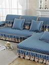 canapea pernele Mată Imprimeu reactiv Bumbac / Poliester slipcovers
