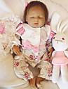 OtardDolls Reborn Doll Girl Doll Baby Girl 18 inch Newborn lifelike Hand Made Child Safe Non Toxic Parent-Child Interaction Kid\'s Girls\' Toy Gift