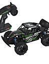RC Car 9303 2.4G Buggy (Off-road) / Mașină de cursă / Drift Mașină Motor electric cu Perii 40 km/h KM / H Telecomandă / Reîncărcabil / Electric